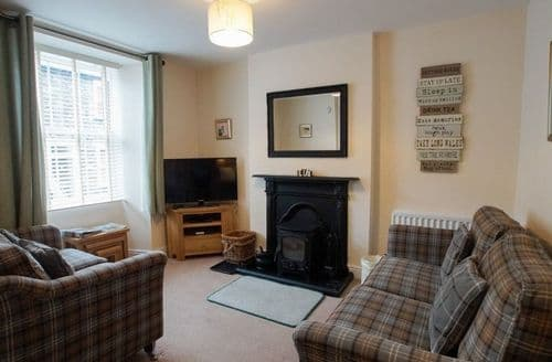 Last Minute Cottages - Lovely Bowness Cottage S90037