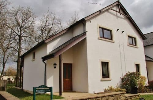 Big Cottages - Whitbarrow Holiday Village Troutbeck (7) Nr Ullswater