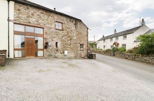 Last Minute Cottages - The Hayloft Cottage