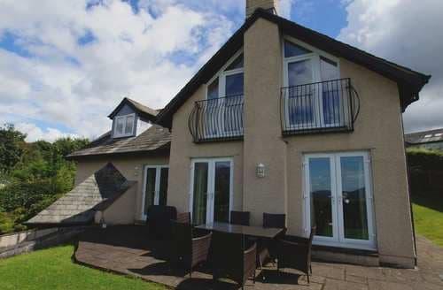 Last Minute Cottages - Luxury Keswick Cottage S89985