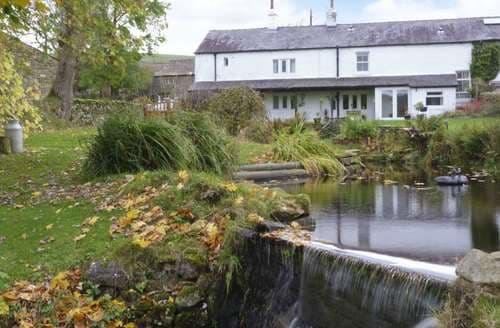 Last Minute Cottages - Wonderful Bolton By Bowland Cottage S90661