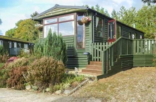Last Minute Cottages - Foxes Den