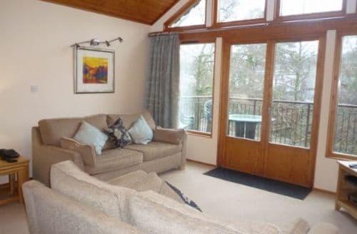 Last Minute Cottages - Quaint Keswick Cottage S90389