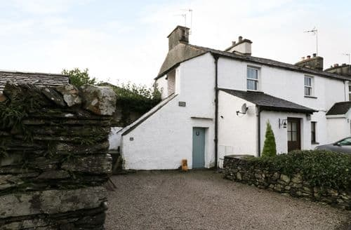 Last Minute Cottages - Exquisite Staveley Cottage S94389