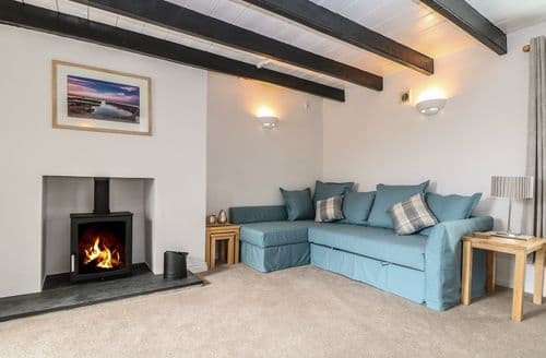 Last Minute Cottages - Stunning St. Austell Cottage S97271