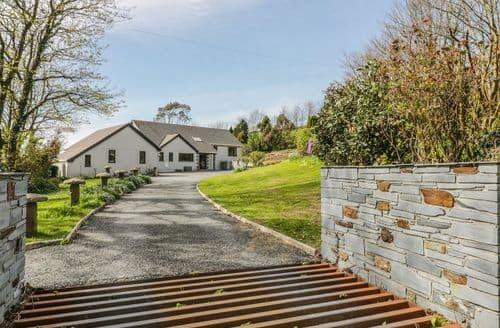 Last Minute Cottages - Wonderful Cornwall Cottage S98396