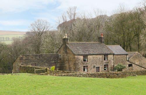 Big Cottages - Inviting Chapel En Le Frith Cottage S92480