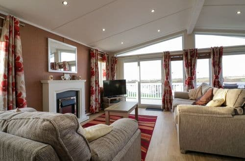 Last Minute Cottages - Superb Crantock Cottage S127807