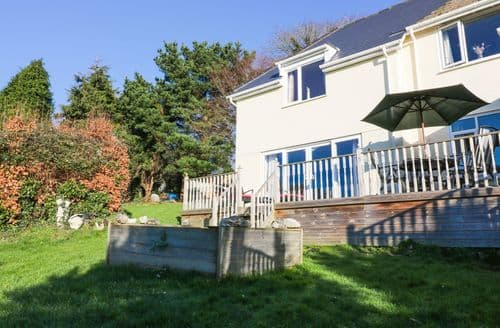 Last Minute Cottages - Attractive Tywardreath Cottage S92805