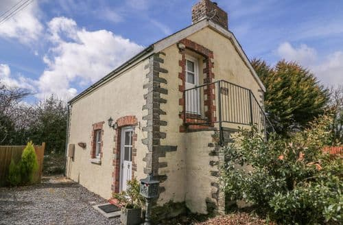 Last Minute Cottages - Bwthyn Y Jacdo