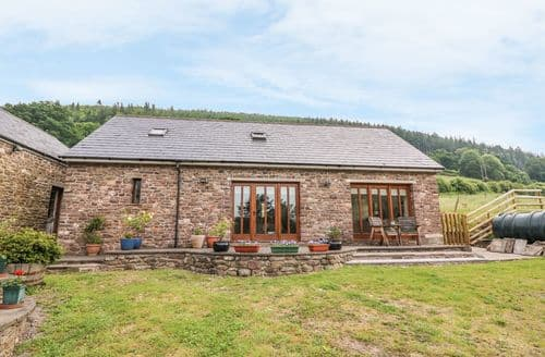 Last Minute Cottages - Attractive Llanwenarth Cottage S101630