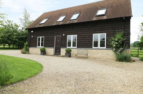 Last Minute Cottages - Splendid Holton Cottage S96529