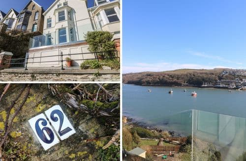 Last Minute Cottages - Attractive Fowey Cottage S95163