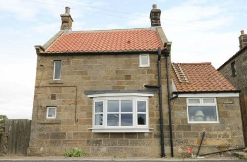 Dog Friendly Cottages - Swang Cottage