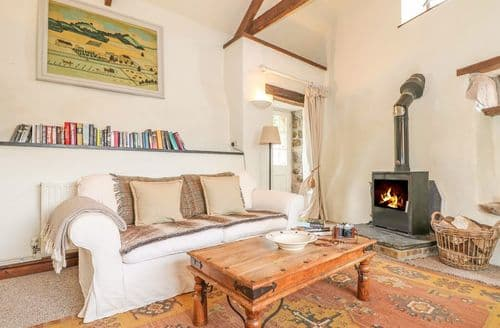 Last Minute Cottages - Quaint Goldsithney Cottage S127727