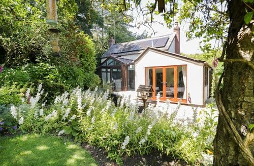 Last Minute Cottages - Delightful East Devon Cottage S106094