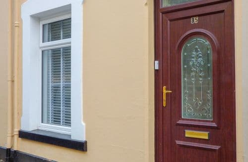 Last Minute Cottages - Lovely Teignmouth Cottage S94493