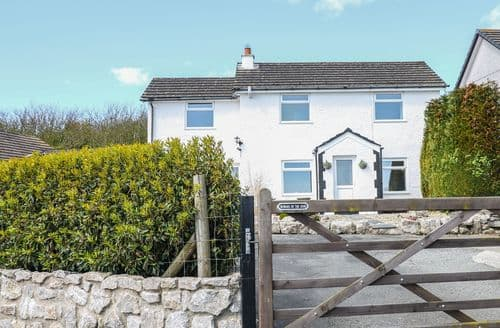 Last Minute Cottages - Bryn Uchaf