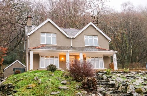 Last Minute Cottages - Adorable Betws Y Coed Cottage S128739