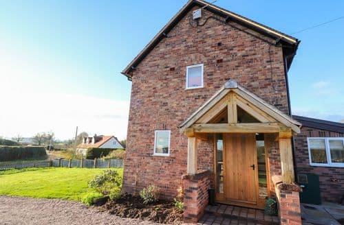 Last Minute Cottages - Stunning Ellesmere Cottage S127522