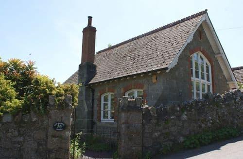 Last Minute Cottages - Wonderful Teignbridge Cottage S95855