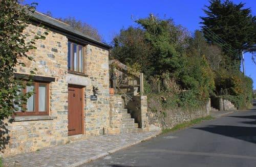 Last Minute Cottages - Adorable Lydford Cottage S95859