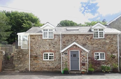 Last Minute Cottages - Delightful West Devon Cottage S95863