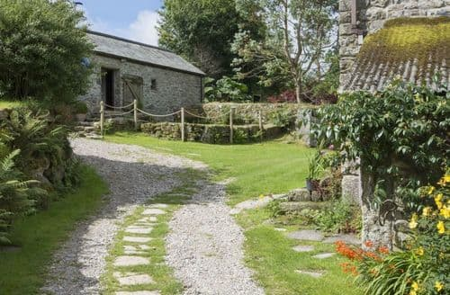 Last Minute Cottages - Buster Barn