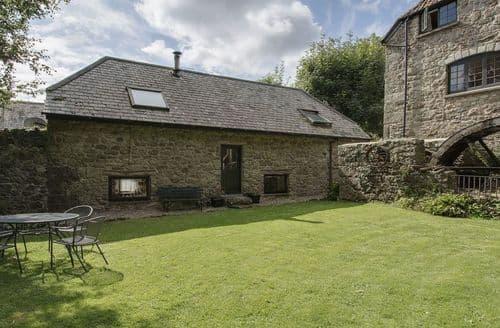 Last Minute Cottages - Exquisite Teignbridge Cottage S95860