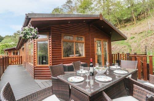 Big Cottages - Beautiful Windermere Cottage S94897