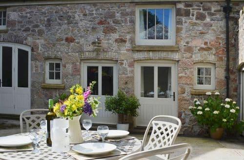 Last Minute Cottages - Lovely South Hams Cottage S95873