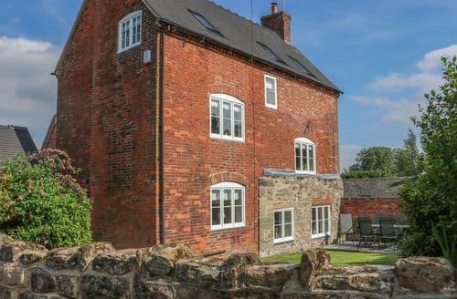 Last Minute Cottages - Superb Smisby Cottage S103022