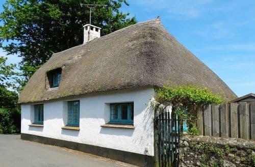 Last Minute Cottages - Stunning Ilsington Cottage S95886