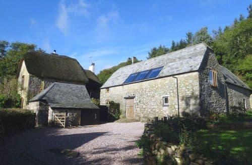 Last Minute Cottages - Wonderful Teignbridge Cottage S95888