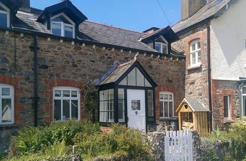 Last Minute Cottages - Quaint Holne Cottage S95882