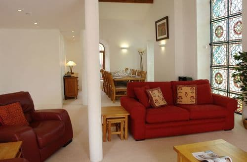 Last Minute Cottages - The Wesley
