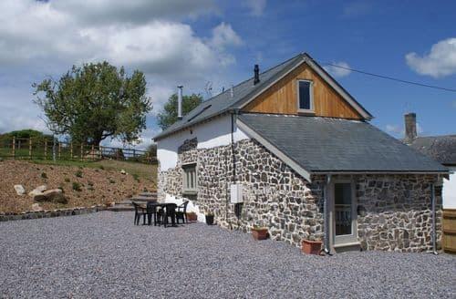 Last Minute Cottages - Bowbeer Barn