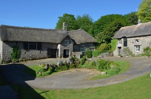 Last Minute Cottages - Charming West Devon Cottage S95903
