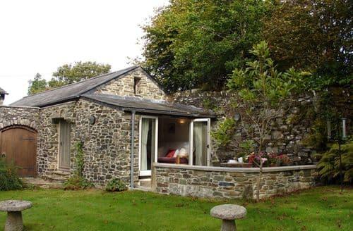 Last Minute Cottages - Wonderful West Devon Cottage S96451