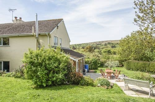 Last Minute Cottages - Clampitts