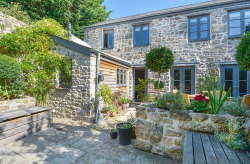 Last Minute Cottages - Gorgeous Chagford Cottage S95917
