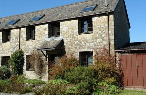 Last Minute Cottages - Wonderful Teignbridge Cottage S95930