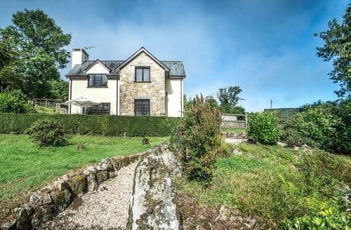 Last Minute Cottages - Yelfords Cottage