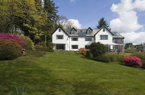 Last Minute Cottages - Superb West Devon Cottage S95920