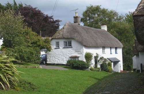 Last Minute Cottages - Splendid North Bovey Cottage S95936
