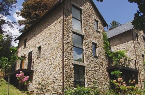 Last Minute Cottages - Quaint Teignbridge Cottage S95932