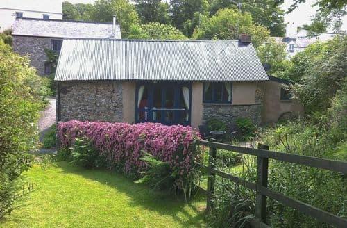 Last Minute Cottages - Tasteful Parracombe Cottage S95972