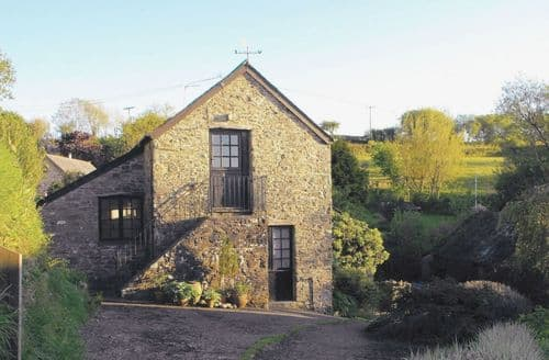 Last Minute Cottages - Beautiful Parracombe Cottage S95974