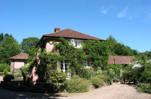 Last Minute Cottages - Lovely East Anstey Cottage S95964