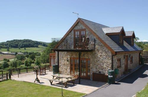 Last Minute Cottages - Captivating East Devon Cottage S96005